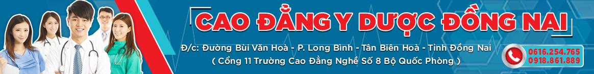 Trường Cao đẳng Y Dược Đồng Nai