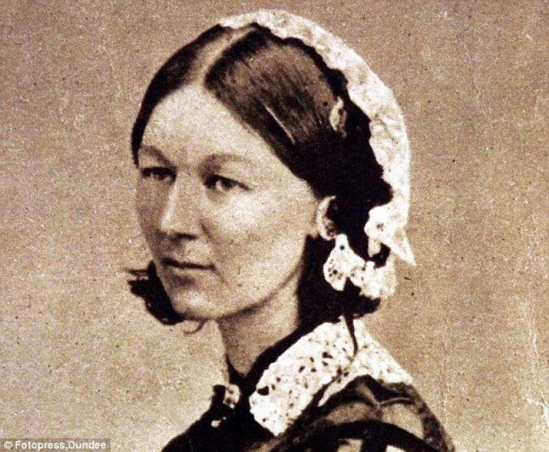 """Chân dung """"bà tiên thuốc' sáng lập ngành Điều dưỡng trên thế giới"""