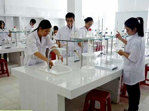 Hồ sơ đăng ký xét tuyển Cao đẳng Kỹ thuật Xét nghiệm Đồng Nai 2018
