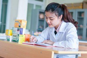 Thông báo tuyển sinh Văn bằng 2 Cao đẳng Dược Đồng Nai năm 2019