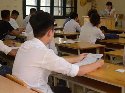 Liệu có tiêu cực khi trường Đại học tổ chức riêng một kỳ thi?