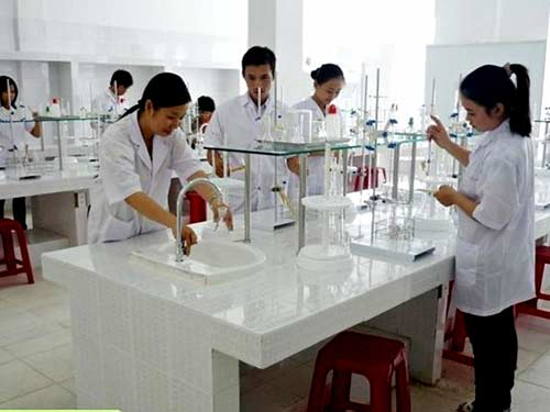Cao đẳng Y Dược Đồng Nai thông báo tuyển sinh năm 2019