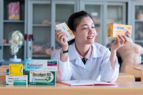 Tuyển sinh Cao đẳng Y Dược Đồng Nai 2018
