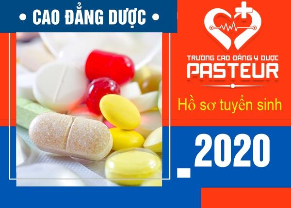 <center><em>Cách chuẩn bị hồ sơ tuyển sinh Cao đẳng Dược năm 2020</em></center>