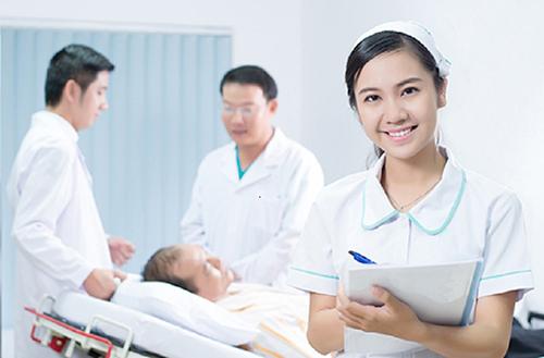 Hồ sơ xét tuyển Cao đẳng Điều dưỡng trong năm 2019