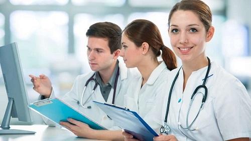 Điểm chuẩn Cao đẳng Dược Đồng Nai năm 2019