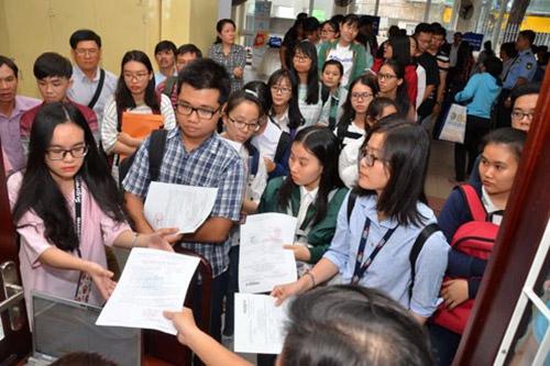 Đại học Sư phạm Kỹ thuật TP HCM có lớp học online trong năm 2019