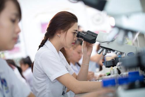 Hồ sơ xét tuyển Cao đẳng Kỹ thuật Xét nghiệm Đồng Nai năm 2018